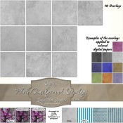 Aged/Grunge Textures – Pack 2