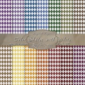 Aryle in Color Shades & White – Digital Paper Pack 32