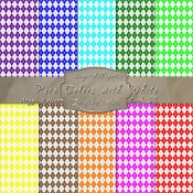 Aryle in Pure Colors & White – Digital Paper Pack 32