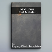 50 Textures of Metal Images – Pack 2