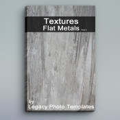 50 Textures of Metal Images – Pack 3